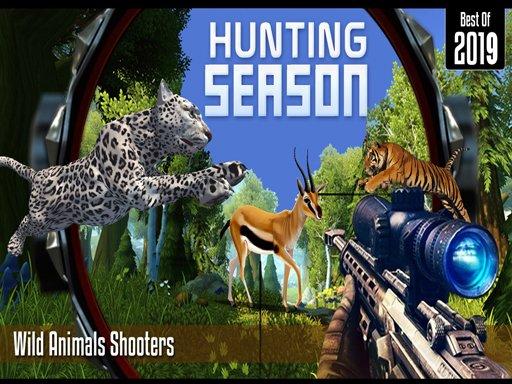 Play Hunting Season Game