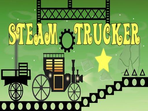 Play FZ Steam Trucker Game
