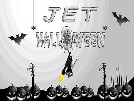 Play FZ Jet Halloween Game