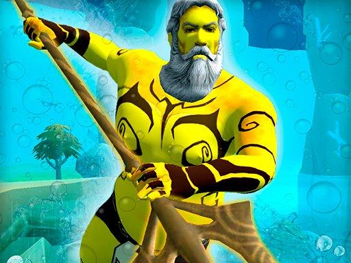 Play Live Aqua Hero Adventure Game