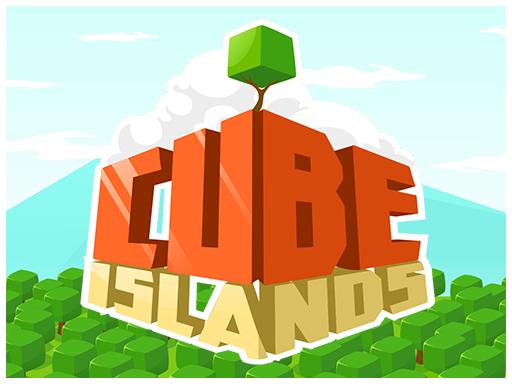 Play Cube Island Game