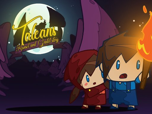 Play Taleans Game