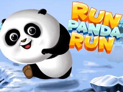 Play Run Panda Run Game