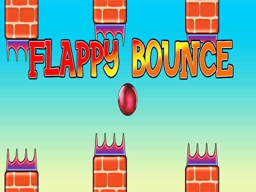 Play EG Flappy Bounce Game