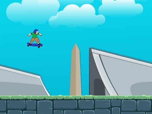 Play Skateboard Adventures Game
