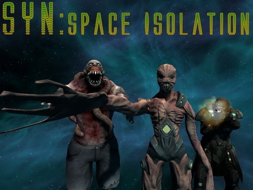 Play Shoot Your Nightmare: Space Isolation Game
