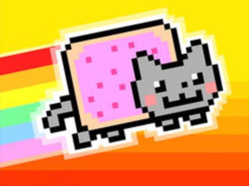 Play Nyan Cat Flappy Game