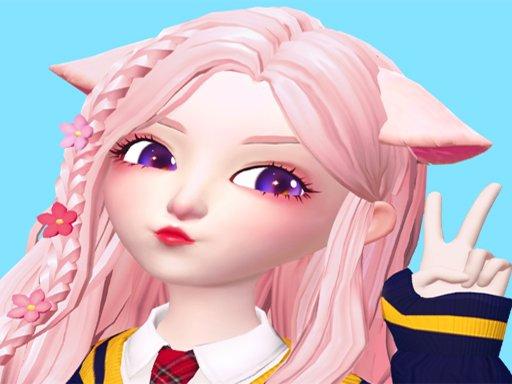 Play Star Idol: Animated 3D Avatar & Make Friends Game