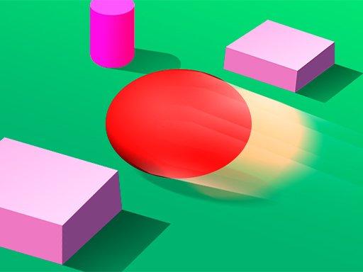 Play Gap Ball 3D Energy Game
