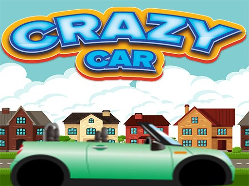 Play Crazy Car Escape Game