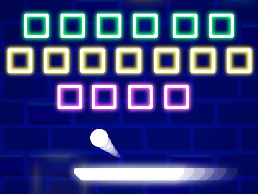 Play Glow Bricks Game