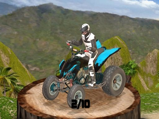 Play Xtreme ATV Trials 2021 Game