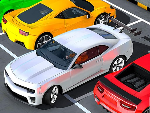 Play Car Parking 3D Game