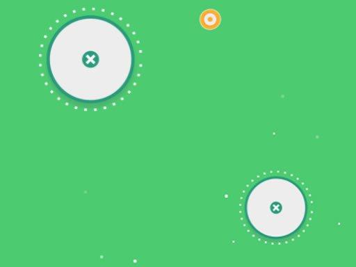 Play Circle Platform Game