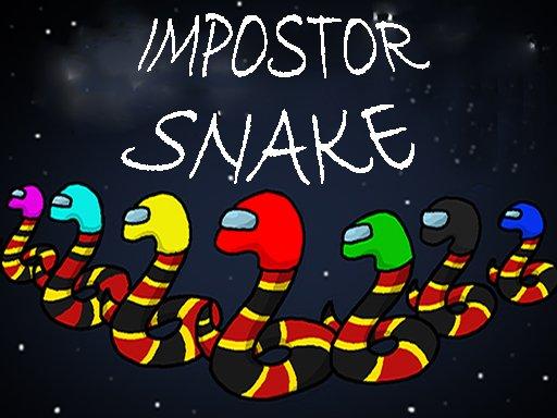 Play Impostor Snake IO Game