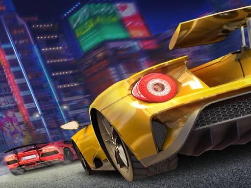 Play Rushy Racing 2021 Game