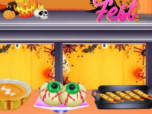 Play Halloween Grand Fest Game