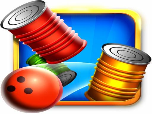 Play Knock Down Hit Game