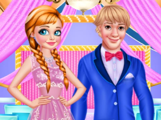 Play Clara Wedding Planner Game