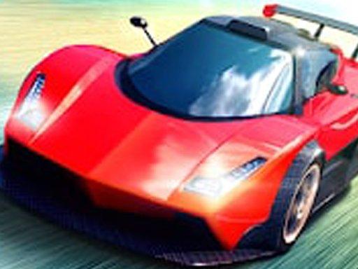 Play Rush Racing – Car Racing Game