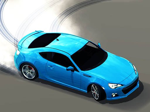 Play Speed and Drift Game
