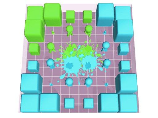 Play Blocks vs Blocks 2 Game