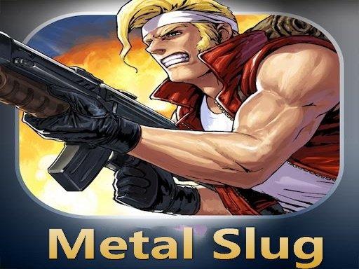 Play Metal Slug Game