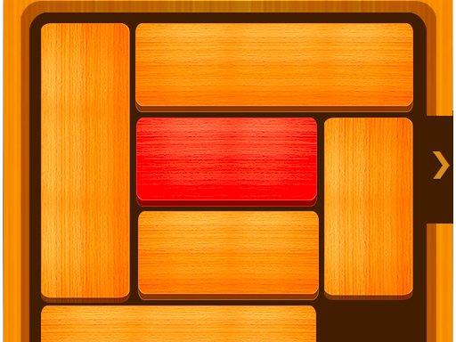 Play Block Escape 2D Game