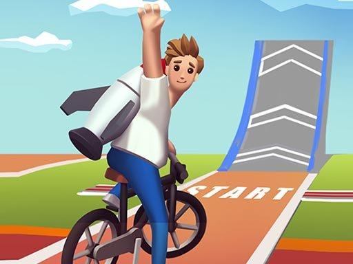 Play Hyper Bike Game