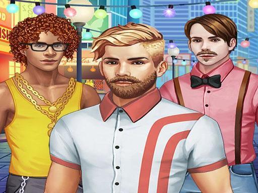 Play Dream Boyfriend Maker 2021 Game
