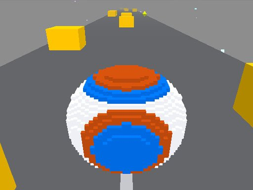 Play Speed Ball Game