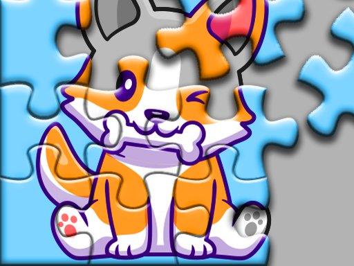 Play Magic Puzzle Jigsaw Game