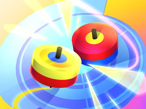 Play Draw Spinning Coliseum Game