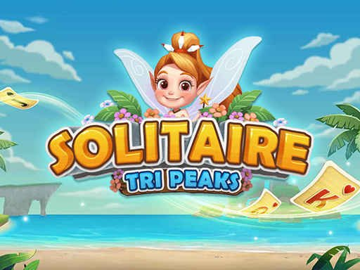 Play Solitaire Tripeaks Game