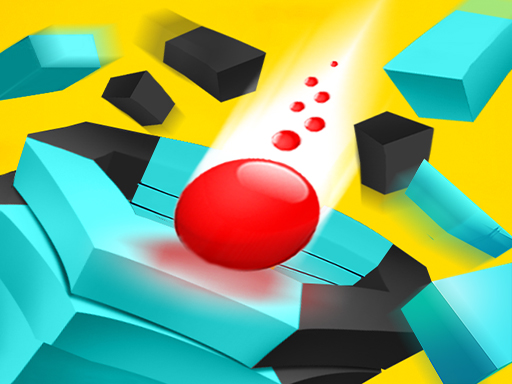 Play Helix Stack Ball Game