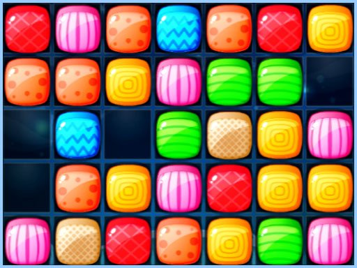 Play Jelly Cubes Game