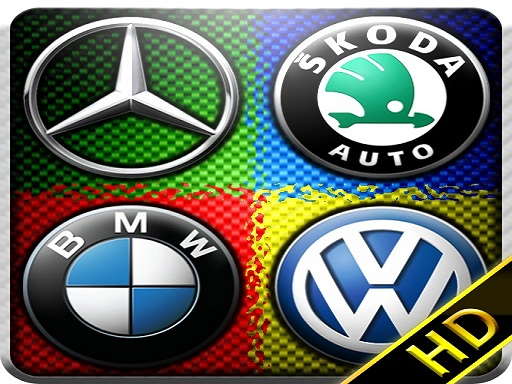 Play Car Logos Memory Game