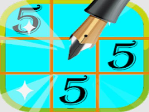 Play Sudoku Pro Game