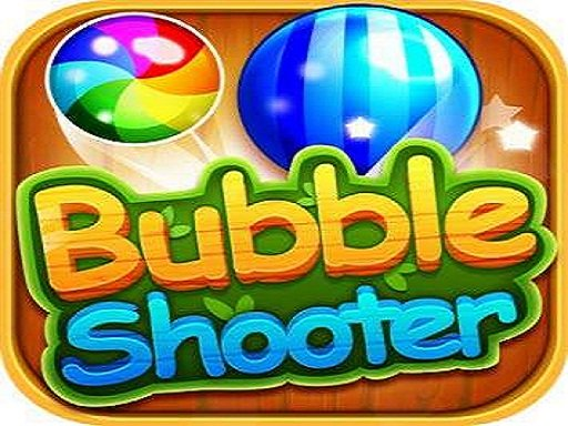 Play Shooter Bubble Game