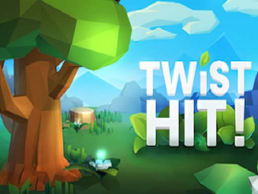 Play Twisty Hit Game