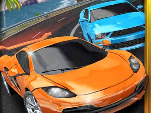 Play Extreme Car Paint Game