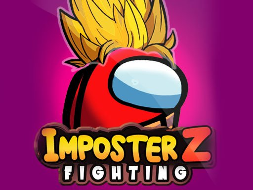 Play Imposter Battle Z Dragon Warriors Game