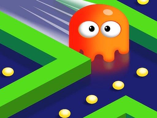 Play Pac Man Game