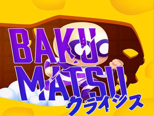 Play Escape Prison BakuMatsu Game