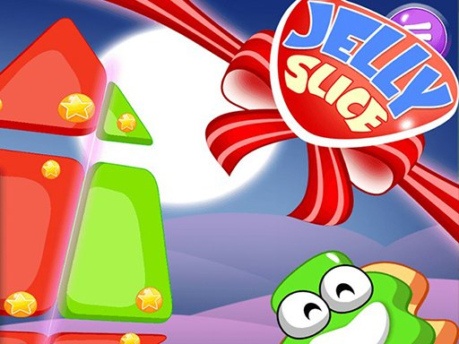 Play Jelly Slice Game