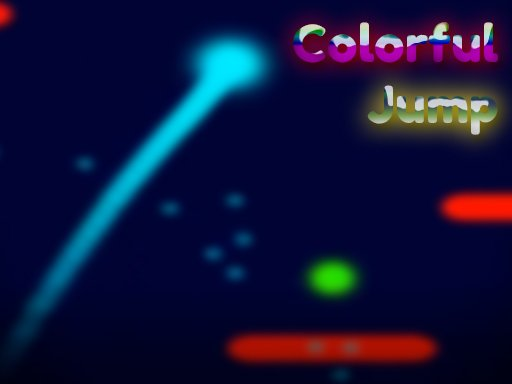Play Colorful Jump Game