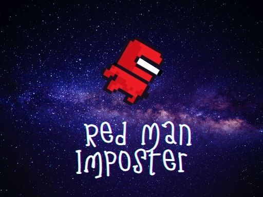Play Red Man Imposter Game