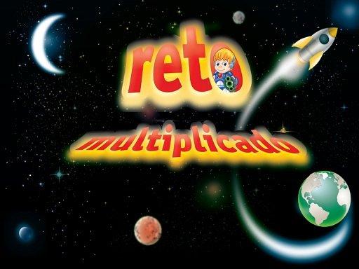 Play Reto Multiplicado Game
