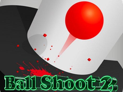 Play Ball Shoot 2 Game
