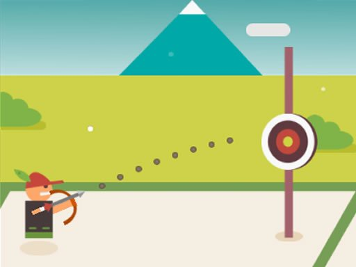 Play Small Archer Game
